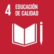ODS 04: Educación de Calidad