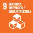 ODS 09: Industria, innovación e infraestructura