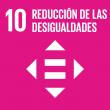 ODS 10: Reducción de las desigualdades