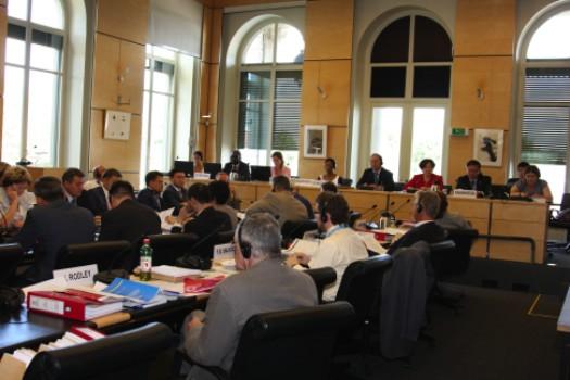 Comitê de Direitos Humanos da ONU realizou observações ao Paraguai