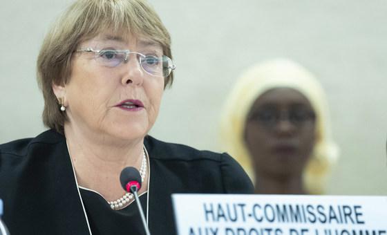 Chefe de direitos humanos da ONU sobre o assassinato de liderança indígena no Brasil