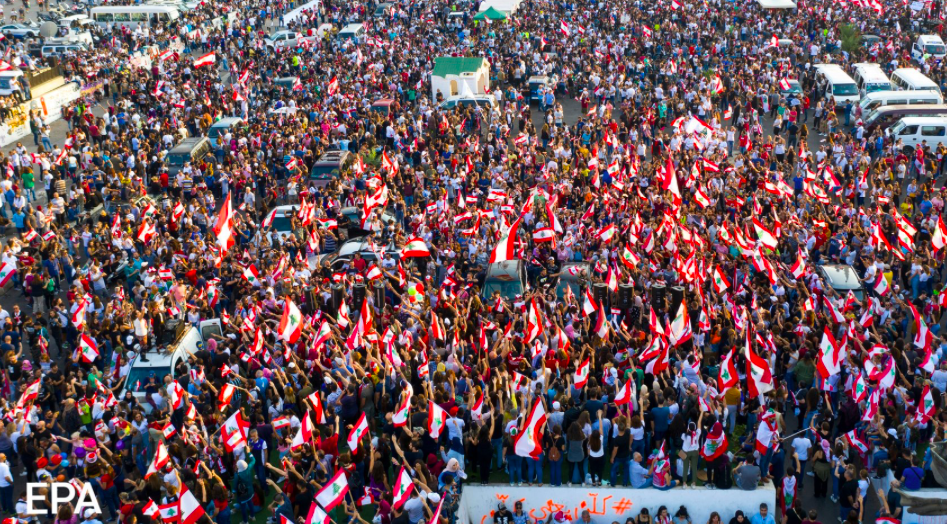Oficina anuncia misión a Chile y preocupación por Bolivia en el marco de protestas y disturbios alrededor del mundo
