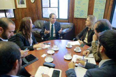 Foto: Subsecretaría DDHH Chile
