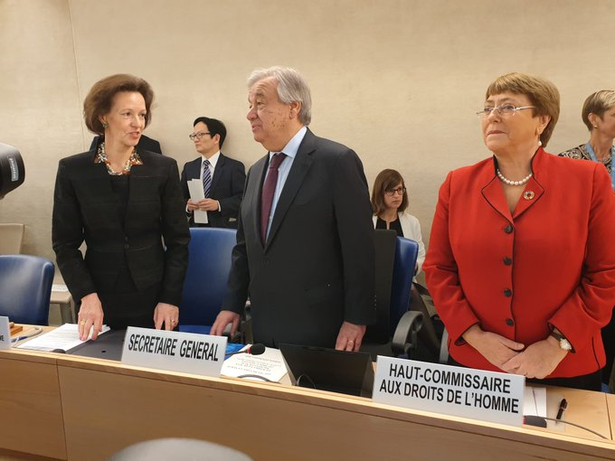 Foto: UN Geneva