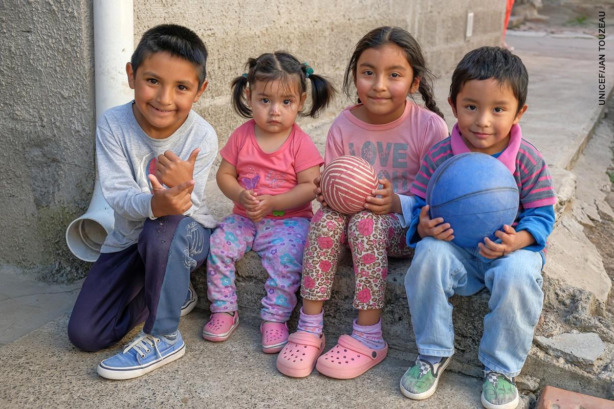 Foto: UNICEF