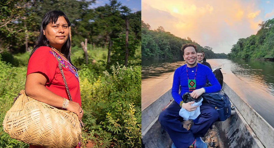 Nuestras historias | Diálogos sobre derechos humanos ayudan a pueblos indígenas a combatir la pandemia