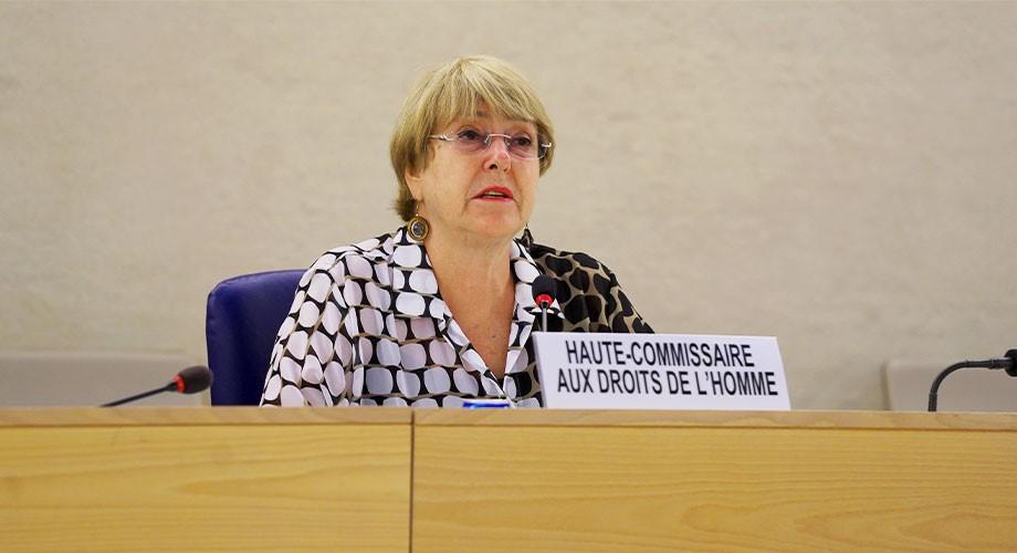 Chefe da ONU Direitos Humanos apresentou relatório sobre racismo sistêmico; leia o discurso