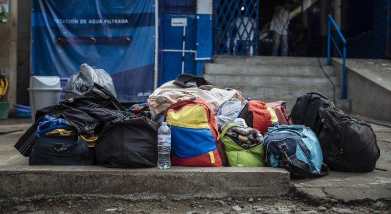 ACNUDH y UNICEF piden a Chile un plan de migración basado en derechos humanos