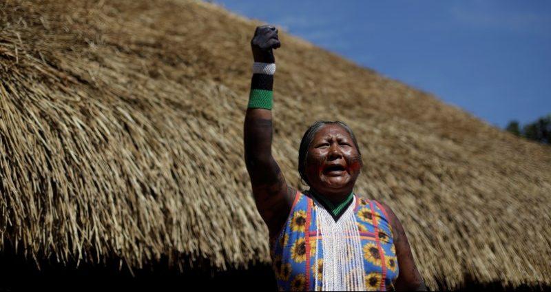 Paraguay: no prevenir la contaminación ambiental viola el derecho de los pueblos indígenas a sus tierras tradicionales