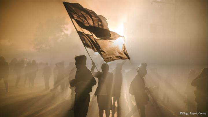 Nuevo informe: a dos años de las masivas protestas, Chile debe seguir fortaleciendo los derechos humanos