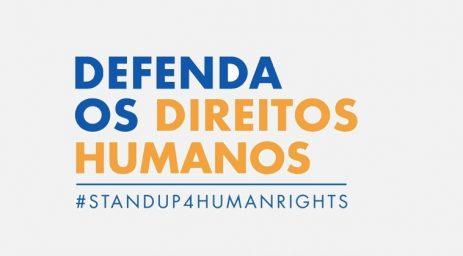 Link a página de #standupforhumanrights
